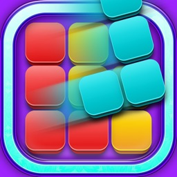 Un–Block Pics! Best Puzzle Game and Tangram Challenge with Matching Bricks for Kids