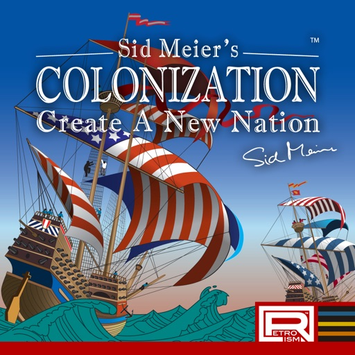 Sid Meiers Colonization
