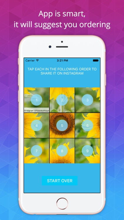 Grid Photo - Collage Pic maker and Picture editor