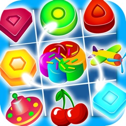 Candy Smash: Match-3 Puzzle