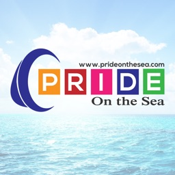 Pride On The Sea
