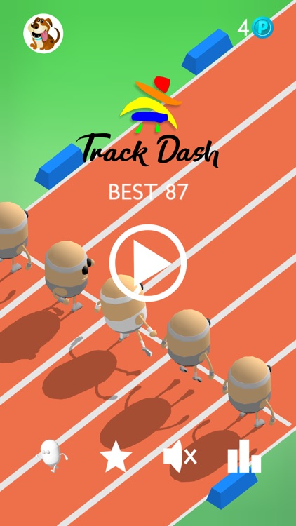 Track Dash screenshot-0