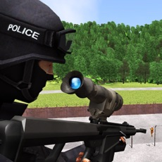 Activities of Police Sniper Prisoner Escape Mission 2016