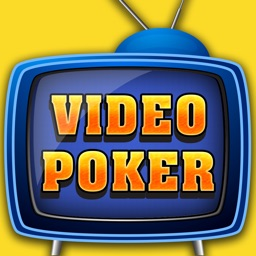 Video Poker : Red Hot Casino