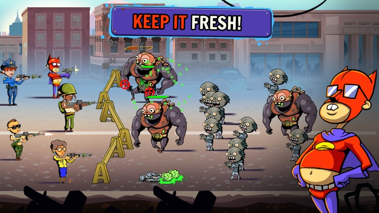 Reload: The Z-Team screenshot-3