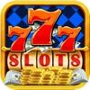 Slammin 7's SLOTS Machines – Casino Free VIP Slot Tournament Deluxe! Fantasy of Jackpot