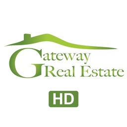 Gateway Real Estate for iPad