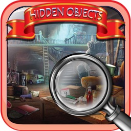 Theater Mystery - Hidden Objects game