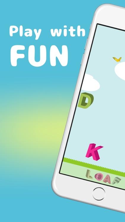 Spell it : Spell in a fun way!