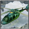 3D City Helicopter. San Andreas Flight Simulator in Apache Adventures
