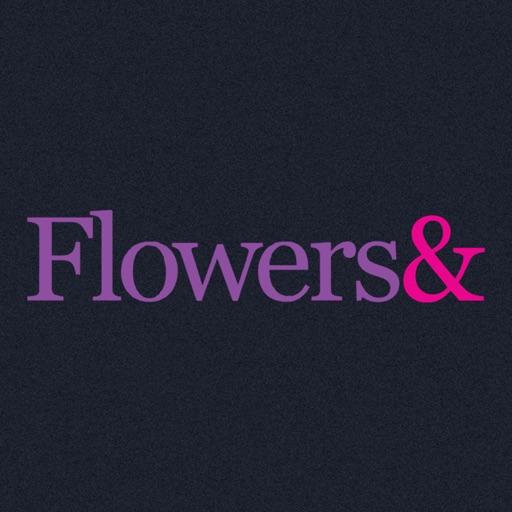Flowers& Magazine