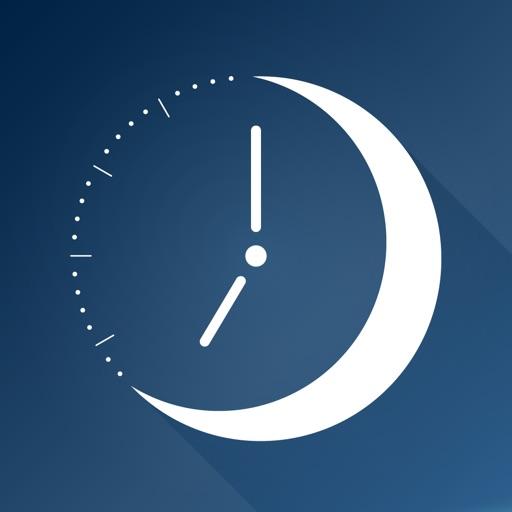Sleep Timer - smart alarm and bedtime calculator for better sleep