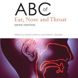 ABC of Ear, Nose and Throat, 6th Edition