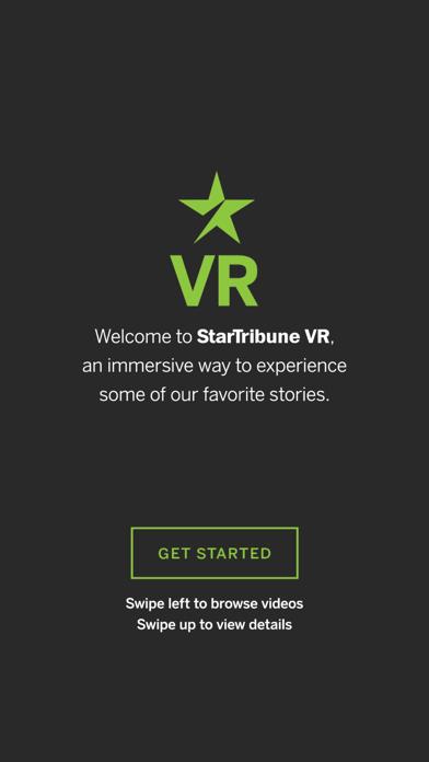 StribVR Screenshot