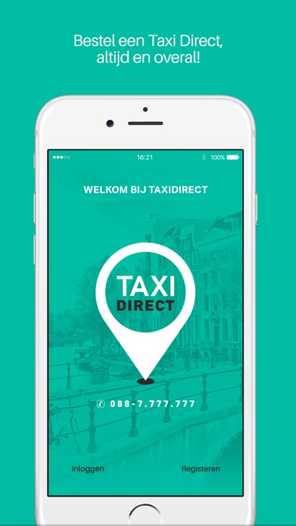 Taxi Direct screenshot-0