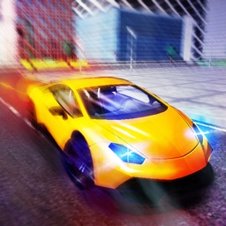 Extreme Fast Car Driving Ned Simulator - Free Turbo Speed