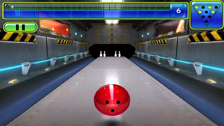 Ten Pin Bowling Games Online