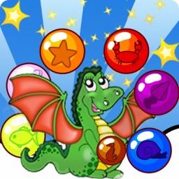 Dinosaur Ball: Adventure Game