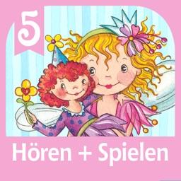Prinzessin Lillifee: Süße Feen-Geschichten - Band 5