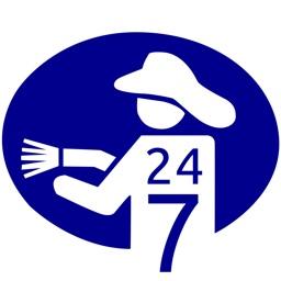 Pikett24/7