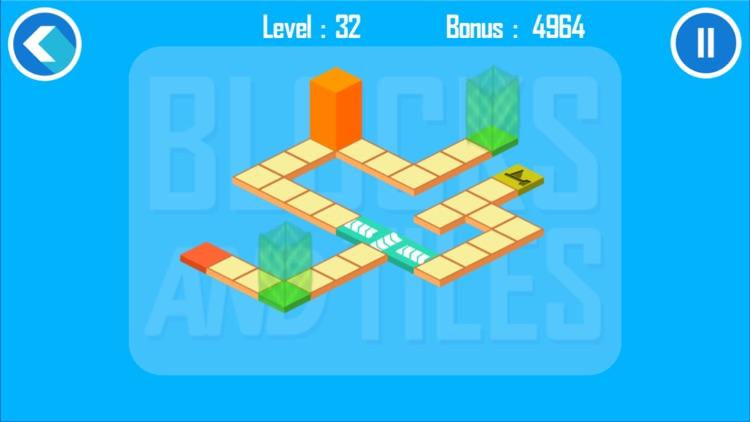 Blocks and Tiles screenshot-3