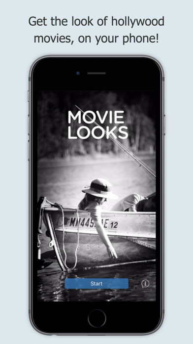 Movie Looks review screenshots