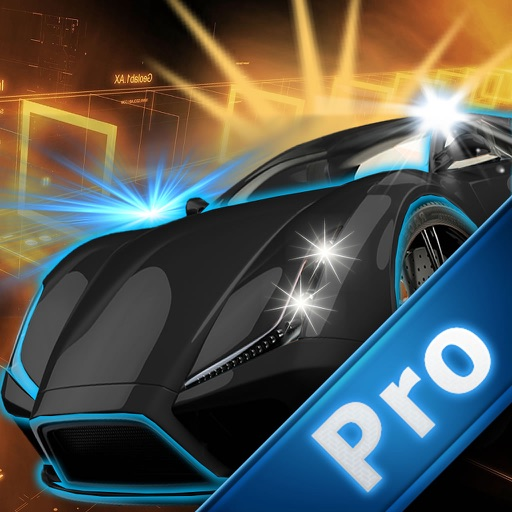A Speed Neon Car Pro - Amazing Speed Light Car