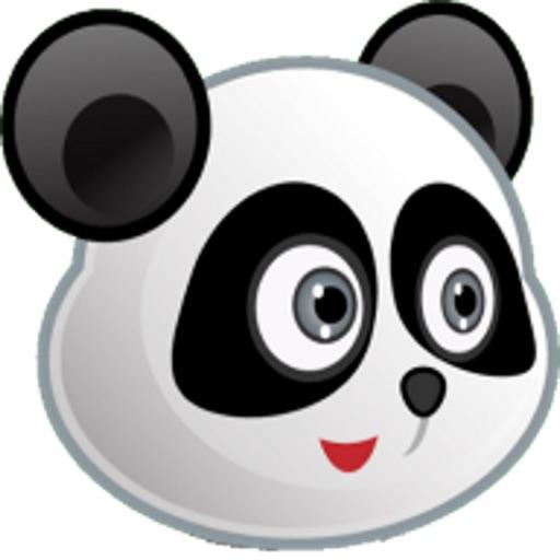 Panda Runner Run