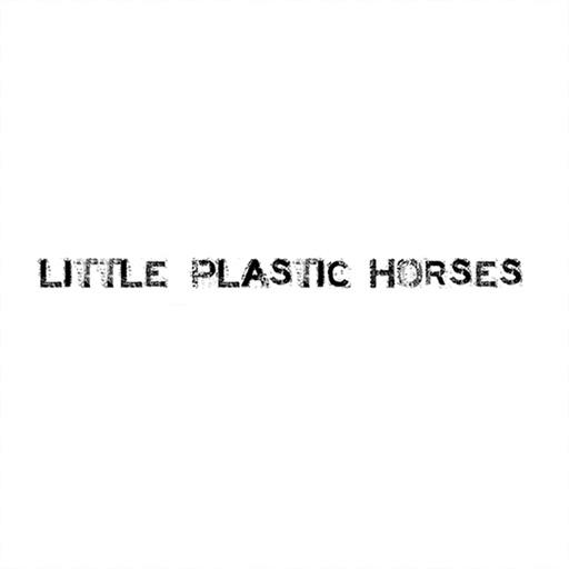 Little Plastic Horses