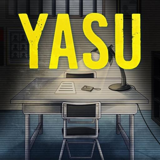 【推理ゲーム】 YASU-第7捜査課事件ファイル-