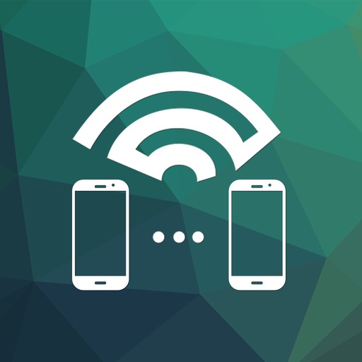 WiFi File Share Pro - Cross Compatible with all platforms