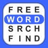 Word Search and Find - Search for Animals, Baby Names, Christmas, Food and more! - iPhoneアプリ