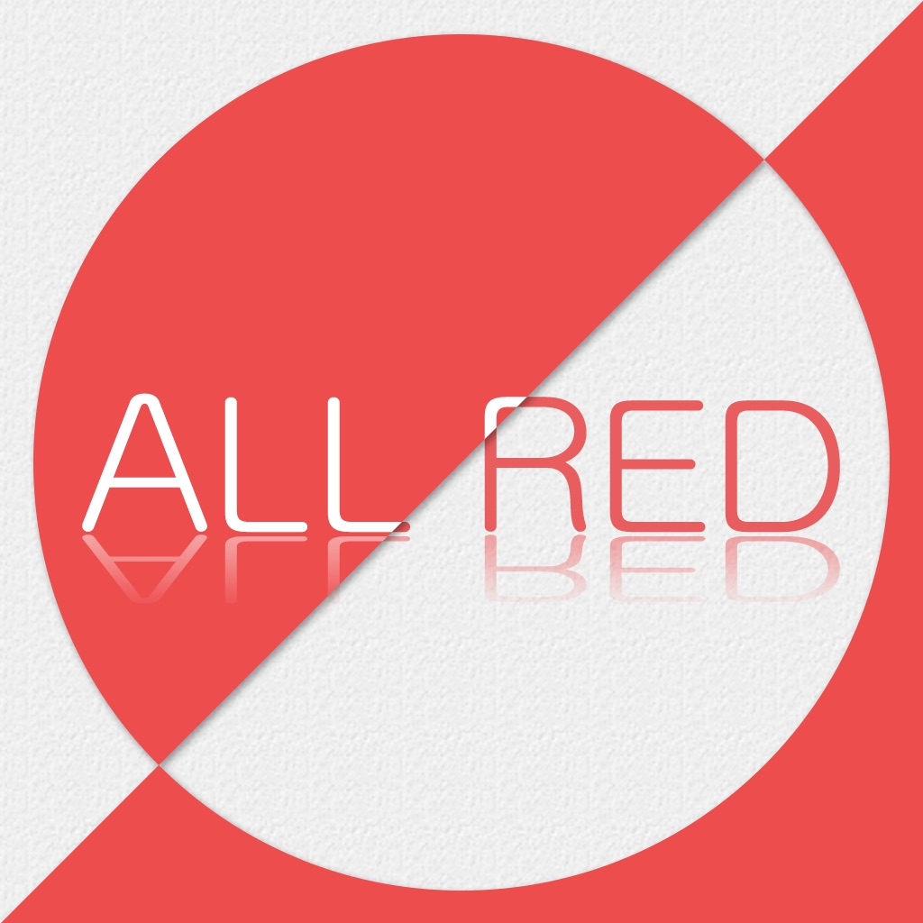 All Red hack
