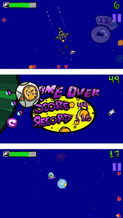 Space Monkey ! screenshot-3