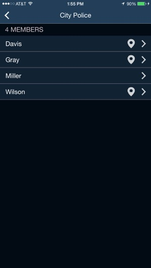 WAVE Mobile Communicator PTT (5 11) on the App Store
