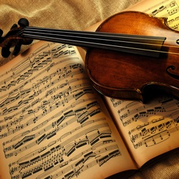 小提琴曲集精选离线收藏免费版HD 古典音乐大师世界名曲!