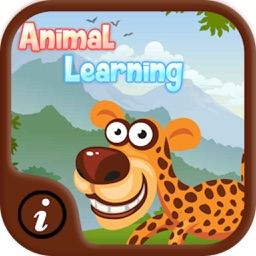 Preschool Animal Jungle Safari Free - Kid & Toddler To Learn Names of Wild Animals By ABC Baby