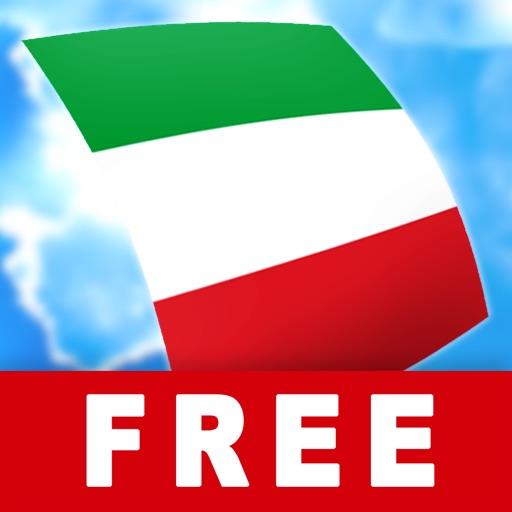 FREE Learn Italian Audio FlashCards