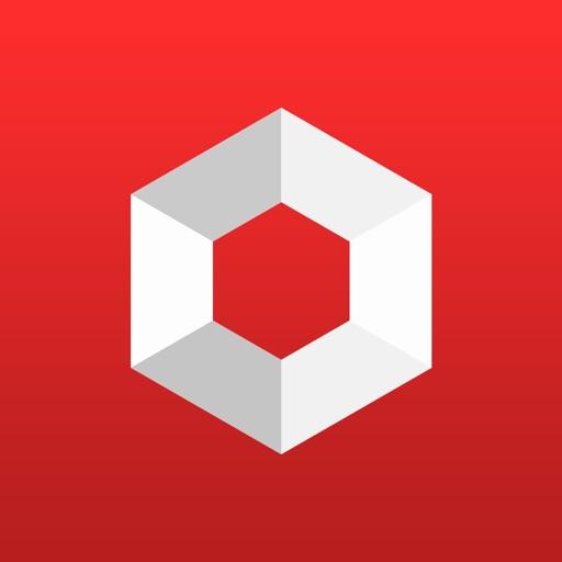 Blurly iOS App