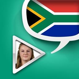 Afrikaans Pretati - Translate, Learn and Speak Afrikaans with Video Phrasebook
