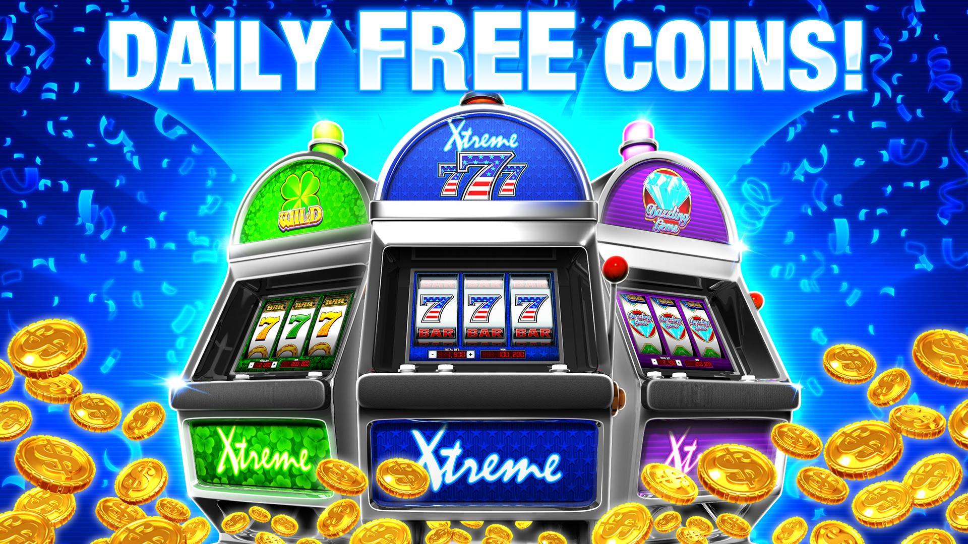 Xtreme Vegas Classic Slots screenshot 11