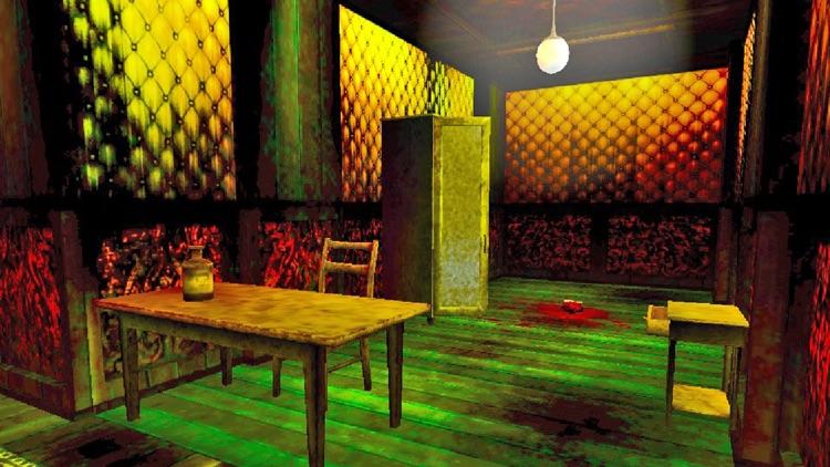 Nightmare Hotel - Scary Horror Game screenshot-3