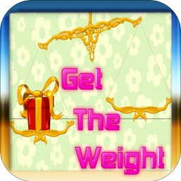 Get The Weight - Fun Games