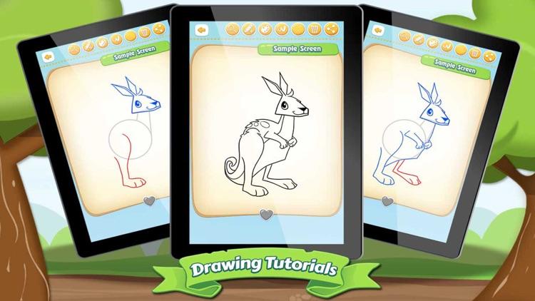 How To Draw for AnimalJam Free