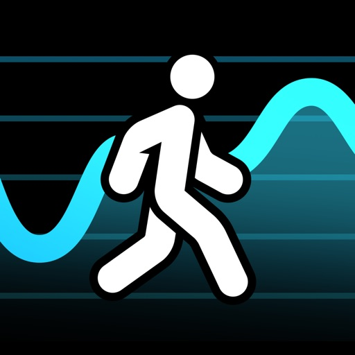 Pedometer & Step Counter Activity Tracker by Steps App