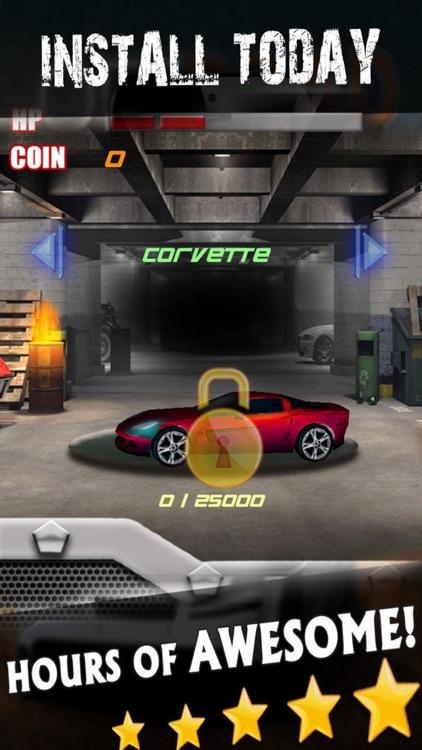 Racing Speed: Night Fast Car