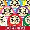 Brain training game -Daruma Tap-