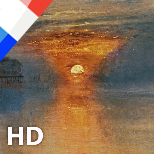 Turner et la couleur HD icon