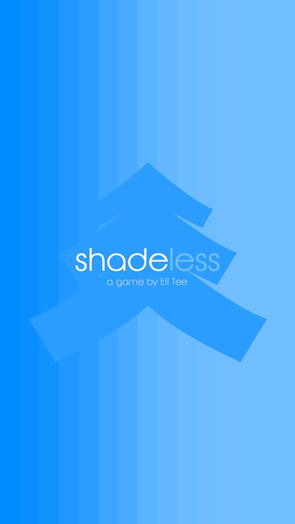 Shadeless - Endless Color Shades Puzzle Game! screenshot-4