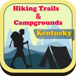 Kentucky - Campgrounds & Hiking Trails